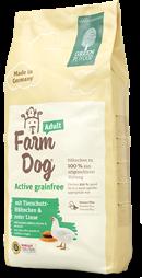 FarmDog Active grainfree