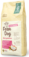 FarmDog Mini grainfree