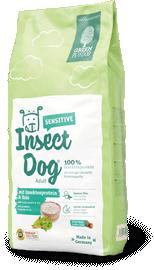 InsectDog sensitive
