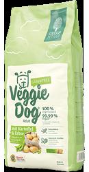 VeggieDog grainfree