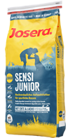DLG-TestService Pet Food :: SensiJunior